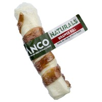 Anco Naturals Rawhide Espho Wrapped Roll big image