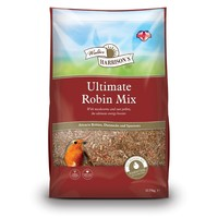 Walter Harrison's Ultimate Robin Mix 12.75kg big image