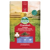Oxbow Essentials Young Guinea Pig Food 2.2kg big image
