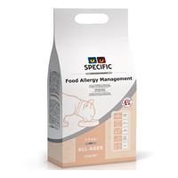 Specific Food Allergy Management Feline FDD Cat Dry 2.5kg big image