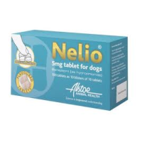 Nelio Tablets for Dogs 5mg big image