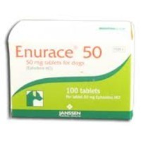 Enurace 50 Tablets for Dogs big image