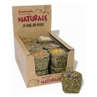 Rosewood Naturals Grainless Nibble Pots big image