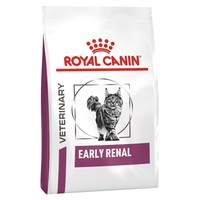 Royal Canin Early Renal Dry Food for Cats big image