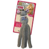 Kong Cat Wubba Mouse Toy big image