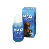 Maxi Guard Oral Cleansing Gel 60ml big image