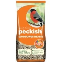 Peckish Sunflower Hearts 2kg big image