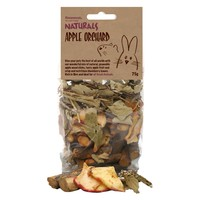 Rosewood Naturals Apple Orchard 75g big image