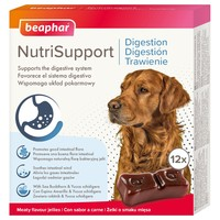 Beaphar NutriSupport Digestion for Dogs (Pack of 12) big image