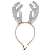 Rosewood Cupid & Comet Metallic Antlers for Dogs big image