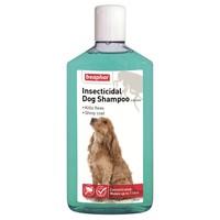 Beaphar Insecticidal Dog Shampoo 250ml big image