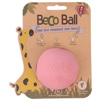 Beco Ball Pink big image