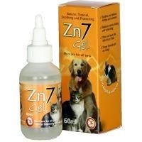 Zn7 Gel 60ml Zinc Skin Soothing Gel big image