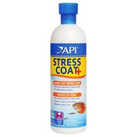 API Stress Coat 237ml big image