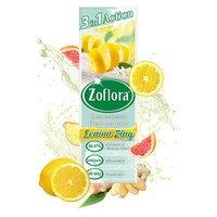 Zoflora Concentrated Disinfectant 500ml (Lemon Zing) big image