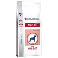 Royal Canin Vet Care Nutrition Senior Consult Dry Food for Medium Mature Dogs big image