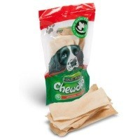 Foldhill Chewdle Chips Original Flavoured Dog Treats x 5 big image