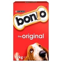 Bonio Original Dog Biscuits big image