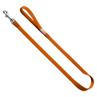 Doodlebone Bold Dog Lead (Orange) big image
