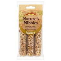 Rotastak Natures Nibbles Honey Sticks (3 Pack) big image