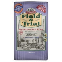 Skinners Field and Trial Maintenance Plus Dog Food big image