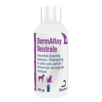 Dermallay Neutrale Grooming Dog Shampoo 250ml Bottle big image