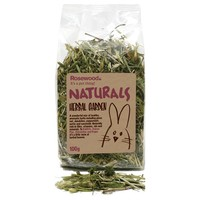 Rosewood Naturals Herbal Garden 100g big image