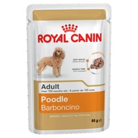 Royal Canin Poodle Adult Wet Food big image