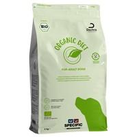 SPECIFIC C-BIO-D Organic Adult Dry Dog Food 4kg big image