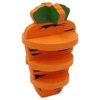 Rosewood Woodies 3-D Carrot big image