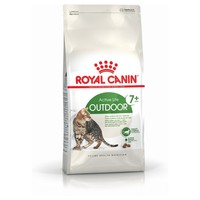 Royal Canin Active Life Outdoor 7+ Senior Cat Food big image