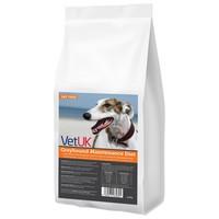 VetUK Greyhound Maintenance Diet Dog Food 12.5kg big image