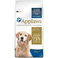 Applaws Lite Adult All Breeds Dry Dog Food 2kg (Chicken) big image