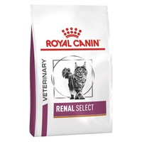 Royal Canin Renal Select Dry Food for Cats big image