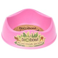 Beco Bamboo Dog Bowl (Small) big image
