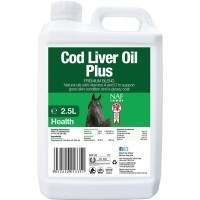 NAF Cod Liver Oil Plus big image