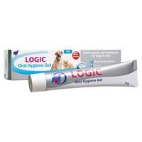 Logic Oral Hygiene Gel Pet Toothpaste 70g big image