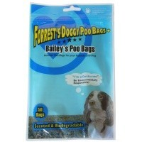 T Forrest Bailey's 50 Poop Bags big image