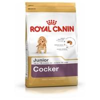 Royal Canin Cocker Junior 3kg big image