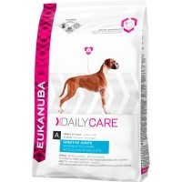 Eukanuba Daily Care Adult Dog Sensitive Joints 12.5Kg big image