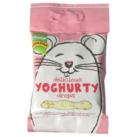 Rotastak Yoghurty Drops for Rodents (50g) big image