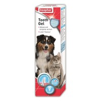 Beaphar Tooth Gel for Cats and Dogs 100g big image