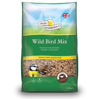 Walter Harrison's Wild Bird Mix 4kg big image