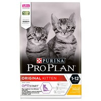 Purina Pro Plan OptiStart Original Kitten Food (Chicken) big image