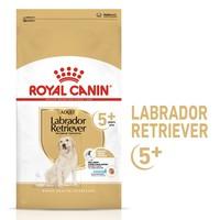 Royal Canin Labrador Retriever Adult 5+ Dry Dog Food 12kg big image