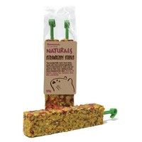 Rosewood Naturals Strawberry Sticks 120g big image