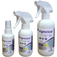 Fiproclear Spray for Cats and Dogs big image