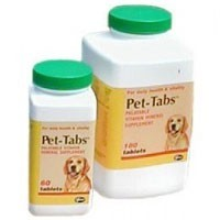 Pet Tabs Multivitamin and Minerals Tablets big image