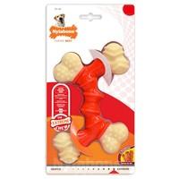 Nylabone Extreme Double Bone Dog Chew (Bacon) big image