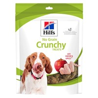 Hills No Grain Crunchy Treats with Chicken and Apples 227g big image